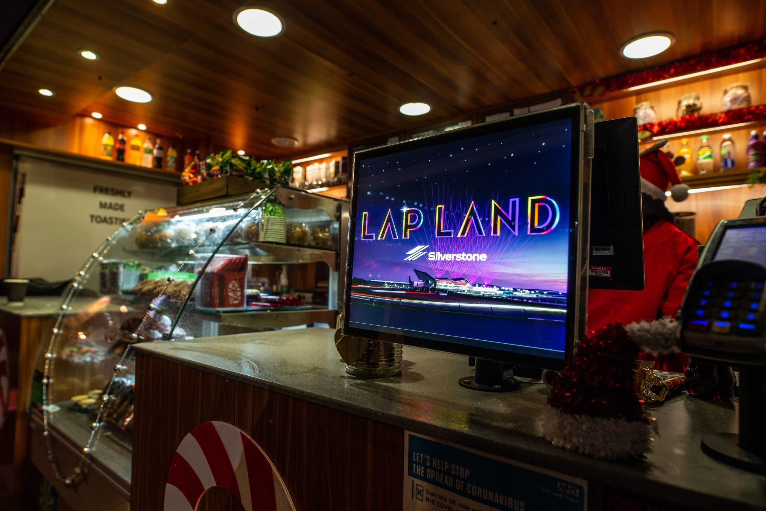 Lap Land