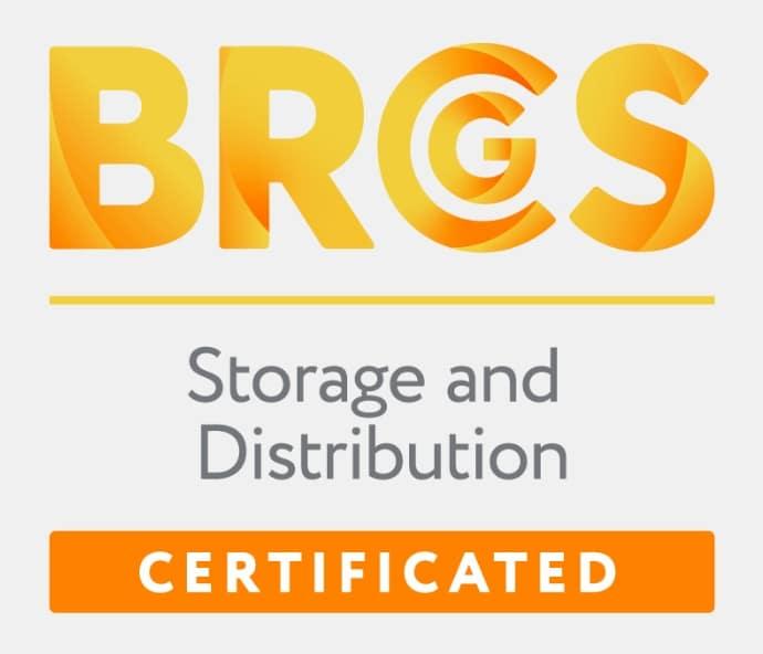 BRCGS Accreditation AA Grade Freemans